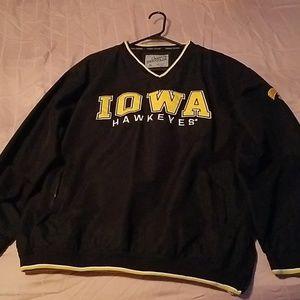Iowa Hawkeyes Pullover